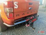 Prodej Ford Ranger 2016, 3.2D, offroad tuning
